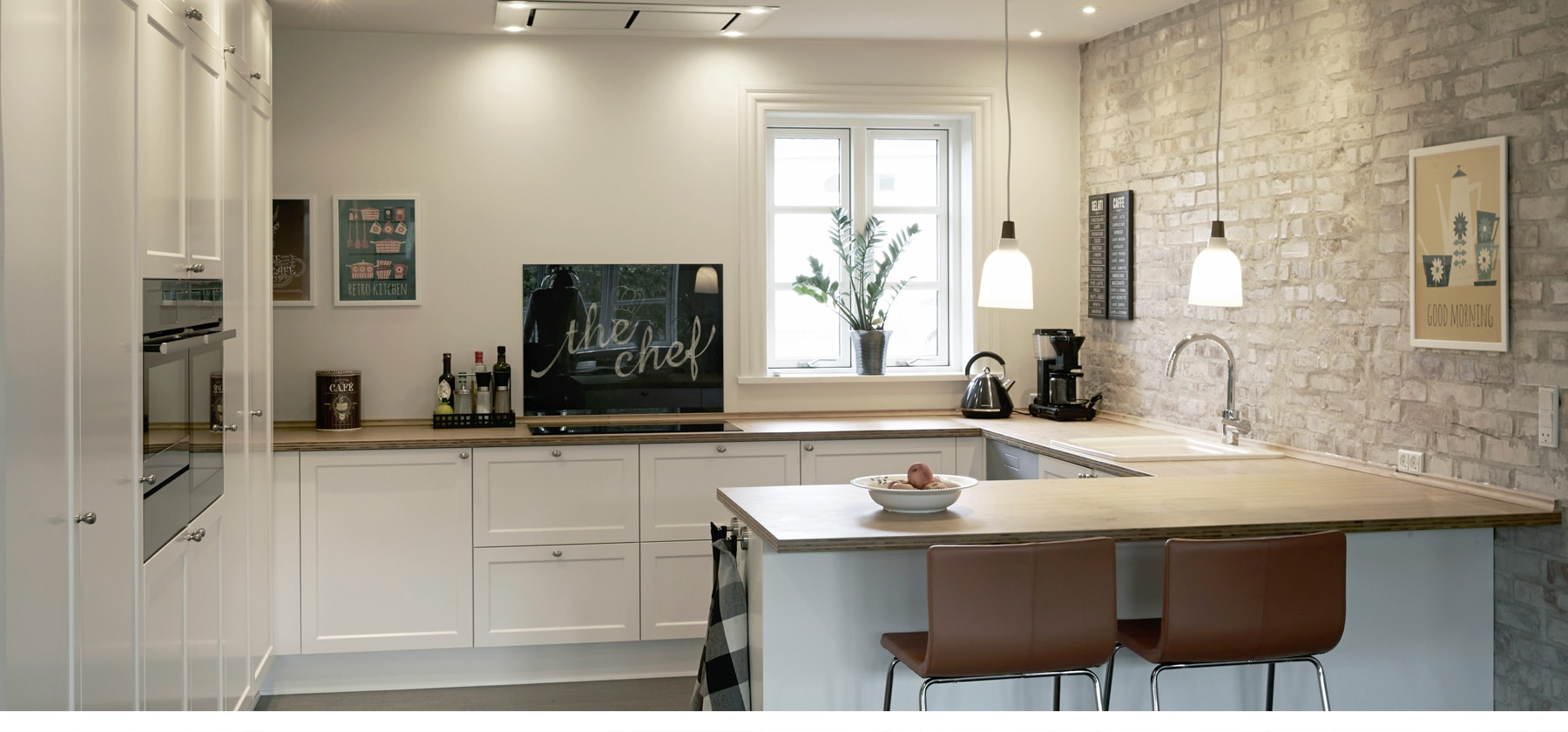 WELCOME <br > JOINER KITCHENS <br> DESIGN AND QUALITY
