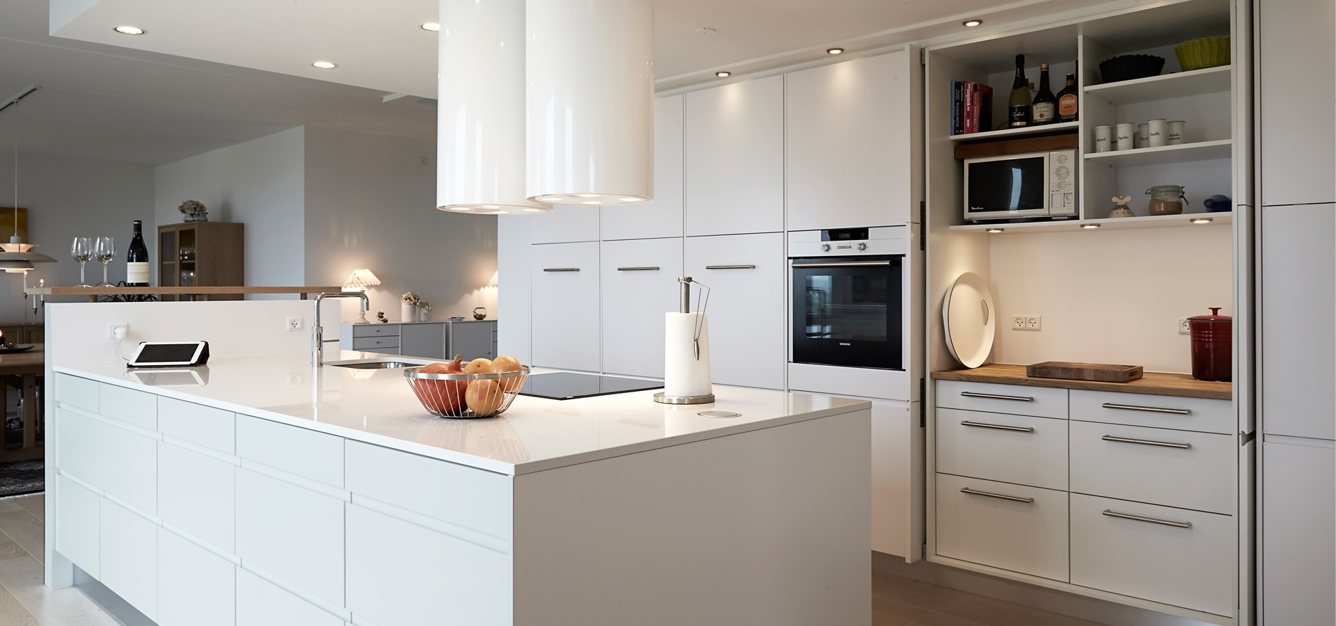 Major Factors For Kitchen Cabinets Considered